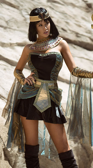 Egyptian Goddess Costume Egyptian Cleopatra Costume Adult Egyptian Costume  sc 1 st  Yandy & Egyptian Goddess Costume Egyptian Cleopatra Costume Adult Egyptian ...