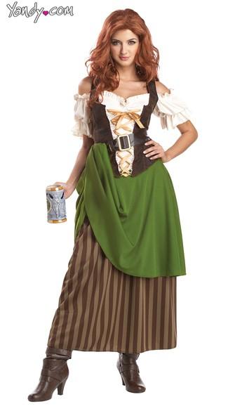 Yandy School Girl Costume