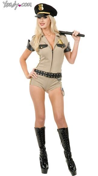Swat Halloween Costume
