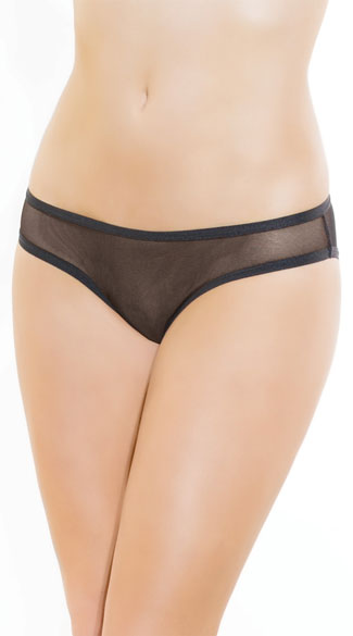With you sheer crotchless panties congratulate, you