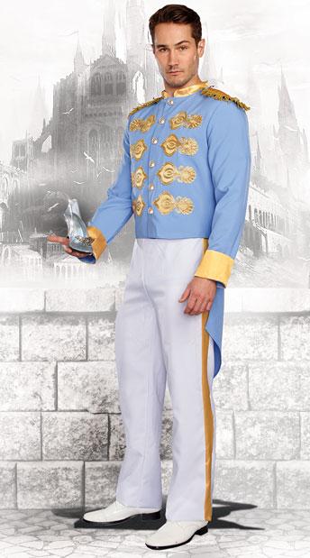 sc 1 st  Yandy & Handsome Prince Costume Charming Prince Costume - Yandy.com