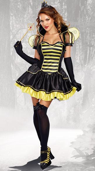 queen bee costume sexy bee costume yandycom