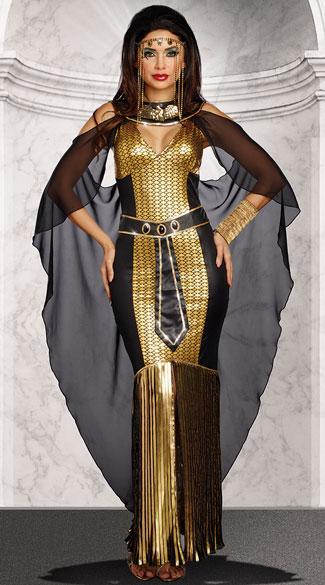 egyptian queen costume sexy pharaoh costume yandycom