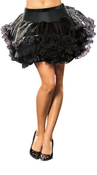 Ursula Petticoat - as shown