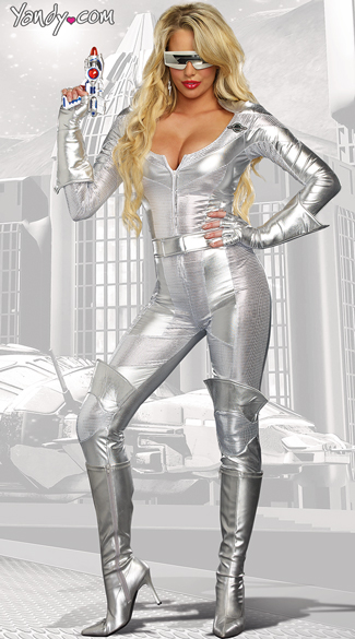 Sexy Space Girl Costume Space Wars Costume Sexy Space Costume Sexy Alien Costume  sc 1 st  Yandy & Sexy Space Girl Costume Space Wars Costume Sexy Space Costume ...