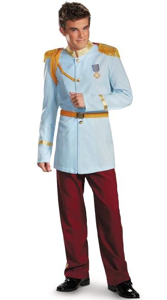 Men S Prince Charming Costume Men S Prince Costume Men S