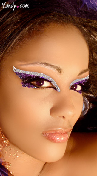 Diva Eye Kit - As Shown