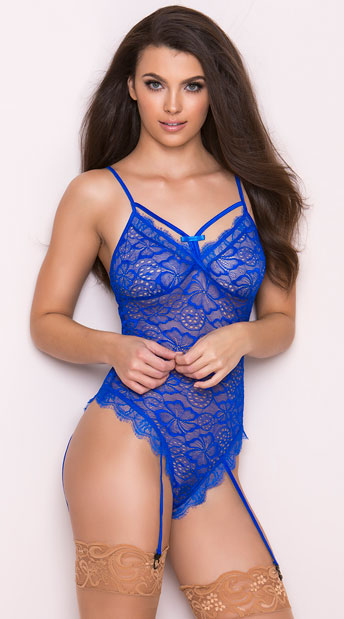 8378a5823 Blue Beauty Teddy - Royal Blue ...
