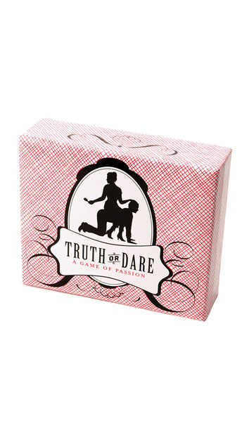 Truth Or Dare A Game Of Passion, Truth Or Dare Sex Game -3686