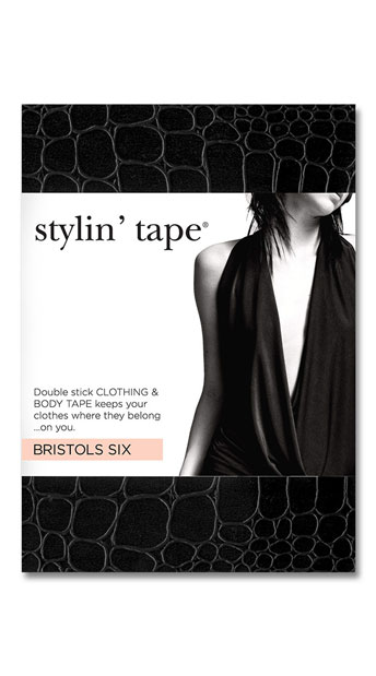 Stylin' Tape - As Shown