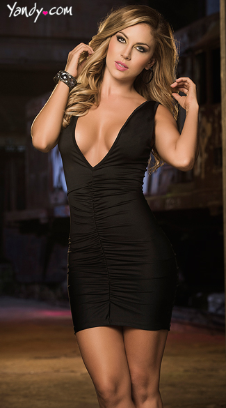 Revealing Cocktail Dresses