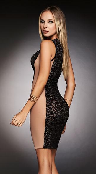 Jennifer Lopezs 16 Most Daring Naked Dresses Of All Time