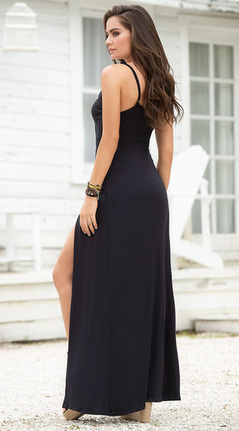 Womens Wave Hello Romper Dress