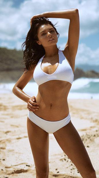 Yandy Sea Level Satisfaction Bikini - as shown