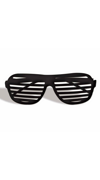 Black Slotted Glasses, Slotted Glasses, Kanye West Glasses, Popular Sun Glasses, Slotted Sun Glasses