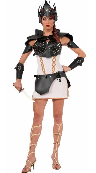 Warrior Fantasy Helmet Medieval Costume Accessories