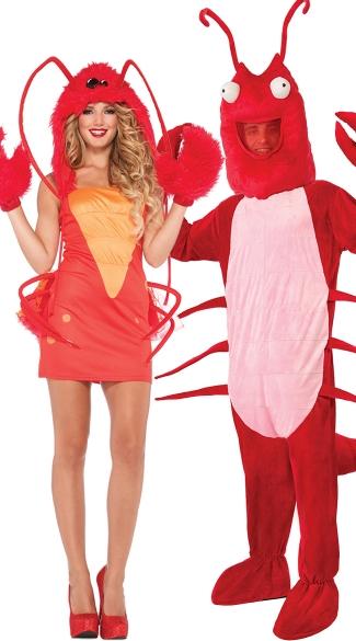 men s lobster mascot costume men s lobster costume lobster costume