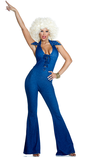 Got The Fever Costume, Disco Darling Costume - Yandy.com