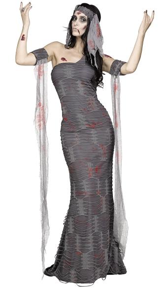 Costume mummy I my love