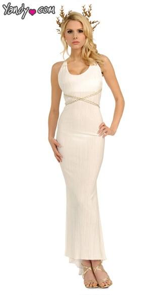 Grecian Costume