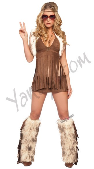 GROOVY WOODSTOCK BABY COSTUME  sc 1 st  Best Costumes for Halloween & Hippie Costumes for Men and Women