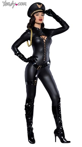 Major Lovin' Costume, ...