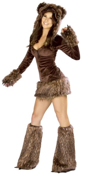 Deluxe Teddy Bear Costume Sexy Teddy Bear Costume Sexy Bear Costume Sexy Brown Bear Costume Bear Halloween Costume  sc 1 st  Yandy & Deluxe Teddy Bear Costume Sexy Teddy Bear Costume Sexy Bear ...
