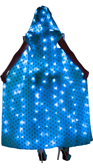 lightup sequin cloak sequin cape yandycom