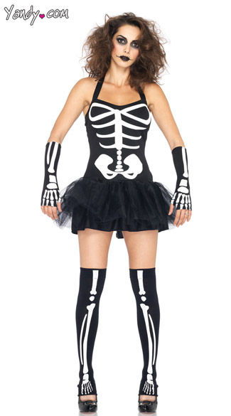 Sexy Skeleton Costume Glow in the Dark Skeleton Costume Light Up Skeleton Costume Glow in the dark Costume  sc 1 st  Yandy & Sexy Skeleton Costume Glow in the Dark Skeleton Costume Light Up ...
