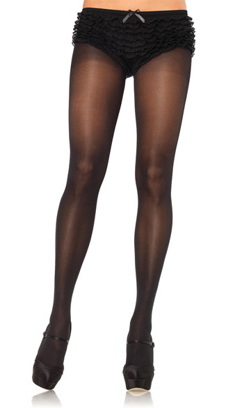 Opaque Sheer Tights, Opaque Tights, Opaque Nylons, Sheer Nylons, Nylons Opaque, Tights Opaque