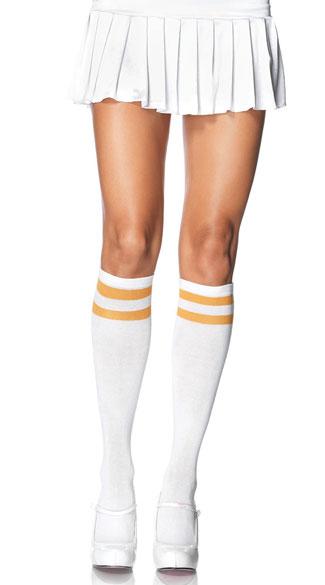 Sexy sport socks