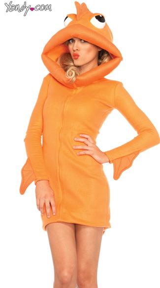 Yandy Halloween Costumes