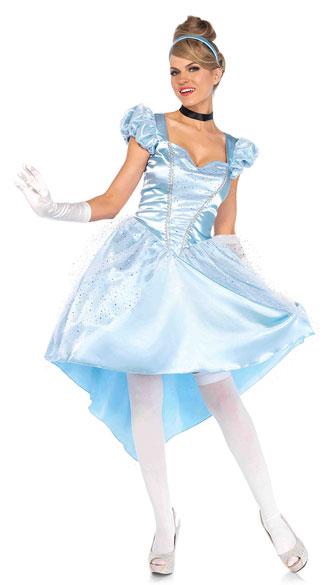 Enchanting Cinderella Costume Sexy Cinderella Costume Sexy Blue Princess Costume  sc 1 st  Yandy & Enchanting Cinderella Costume Sexy Cinderella Costume Sexy Blue ...