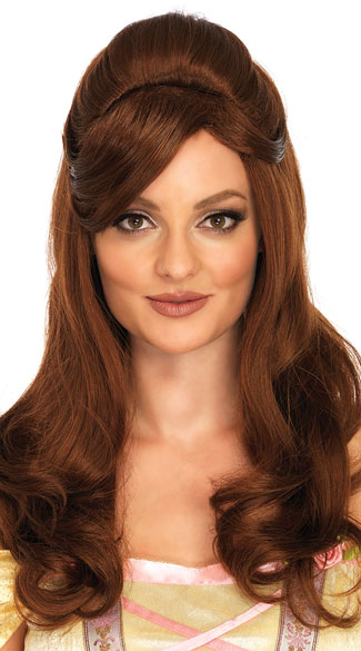 Storybook Beauty Wig, Book Beauty Wig - Yandy.com