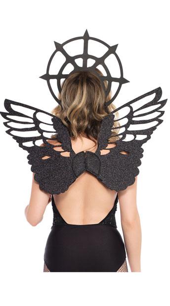 Dark Angel Kit - Black