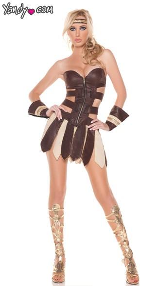Sexy Female Gladiator Costume  sc 1 st  Yandy & Sexy Female Gladiator Costume Sexy Gladiator Costume Sexy Female ...