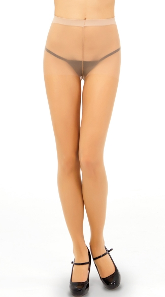 Sheer No Run Pantyhose, Sheer Pantyhose, Run Free Pantyhose