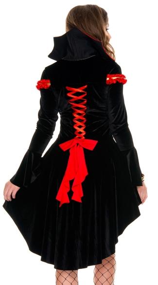 vampire countess costume - 325×585