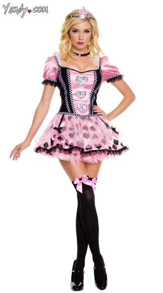pink couture queen of hearts costume queen of hearts halloween costume queen of hearts adult costume