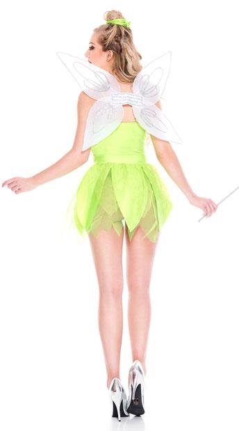 Magical Fairy Costume - As Shown