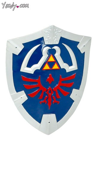 Blue Shield - as shown