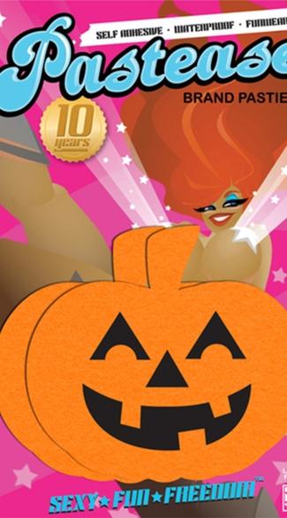 Pumpkin Pasties - Orange