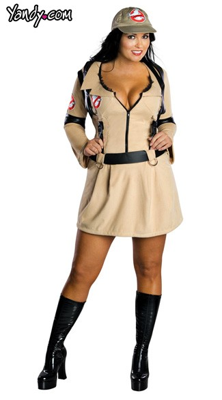 plus size ghostbuster costume sexy plus size ghostbuster uniform halloween costume plus size sexy ghostbuster halloween costume