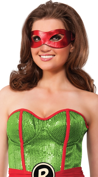 Raphael Eye Mask - As Shown