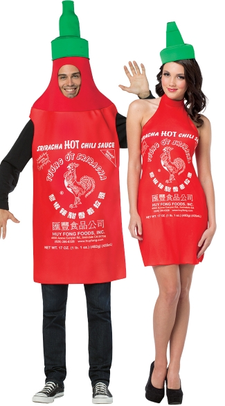 Hot Sriracha Couples Costume, Sexy Sriracha Costume, Sriracha Dress Costume, Fleece Sriacha Costume, Red Hot Sriacha Hoodie Costume, Sriracha Tunic Costume, Fleece Sriacha Costume, Red Hot Sriacha Hoodie Costume