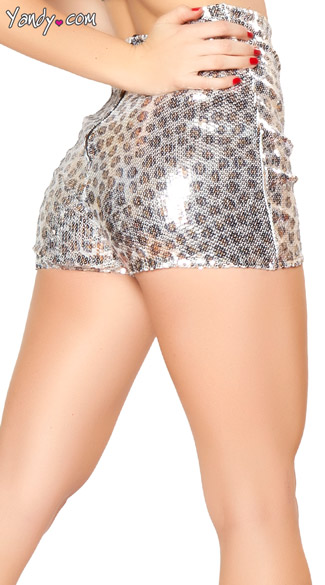All Over Sequin High Waisted Hotpants £ Mid Rise Frayed Hem Denim Hotpants Slinky High Waist Hot Pant £ Raw Hem Denim Hot Pant £ 1 of 1 1 1 of 1 View 40 Show some leg in a pair of super short shorts from the boohoo hot pants collection. Pattern up your pins in a printed pair, get daring with denim in mini designs and.