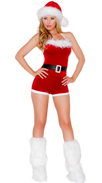 north pole brat costume sexy santa costume sexy. Black Bedroom Furniture Sets. Home Design Ideas