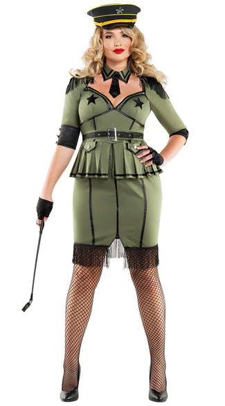 Plus Size Army Brat Costume plus size army costume sexy plus size army costume sexy plus size army brat costume plus size military costume ...  sc 1 st  Yandy & Plus Size Army Brat Costume plus size army costume sexy plus size ...
