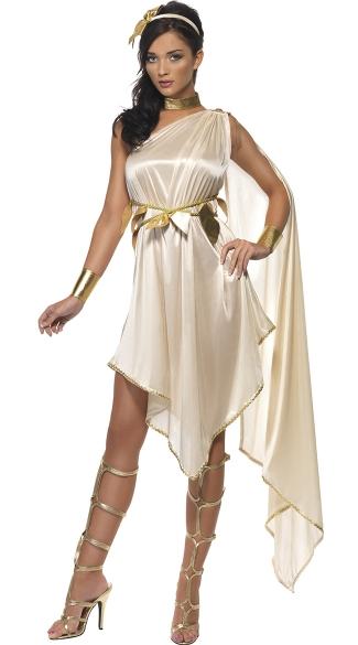 sc 1 st  Yandy & Enchanting Fever Goddess Costume Greek Goddess Costume Roman Costume