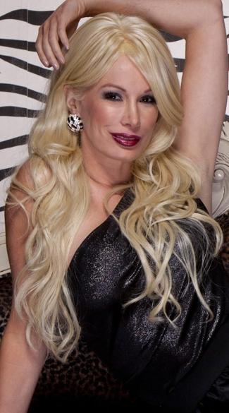 Sun Kissed Blonde Wig - California Blonde